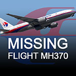 Pray for Flight MH370