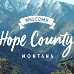 "The Hope County Choir – ""Help Me Faith"""